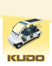 Solar Kudo from CruiseCar