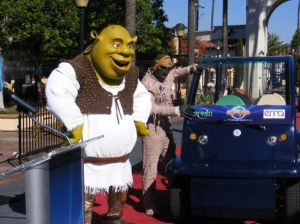 Universal Studios EV (and friends)