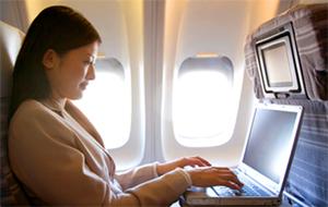 In-Flight-Wi-Fi