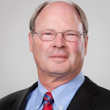 Dave Fondrie, Heartland Advisors Inc